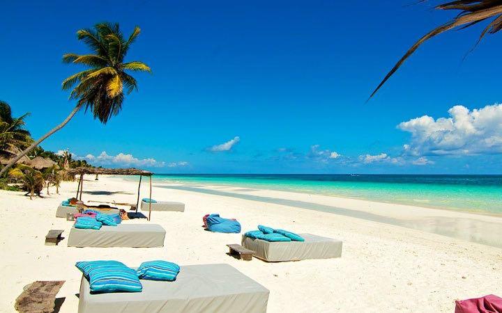 Image result for tulum beach